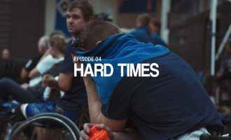 04 // HARD TIMES