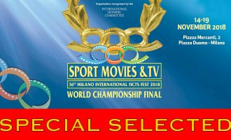 Sport Movie & TV Festival